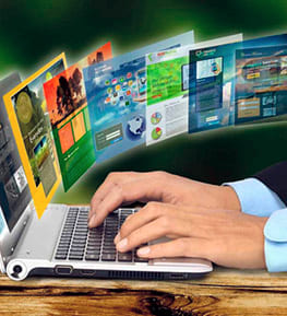 Создание сайтов для достижения бизнес-целей
