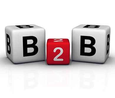 Лиды для b2b