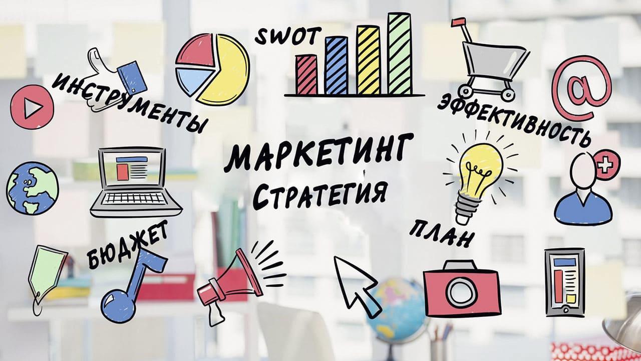 Стратегия в маркетинге