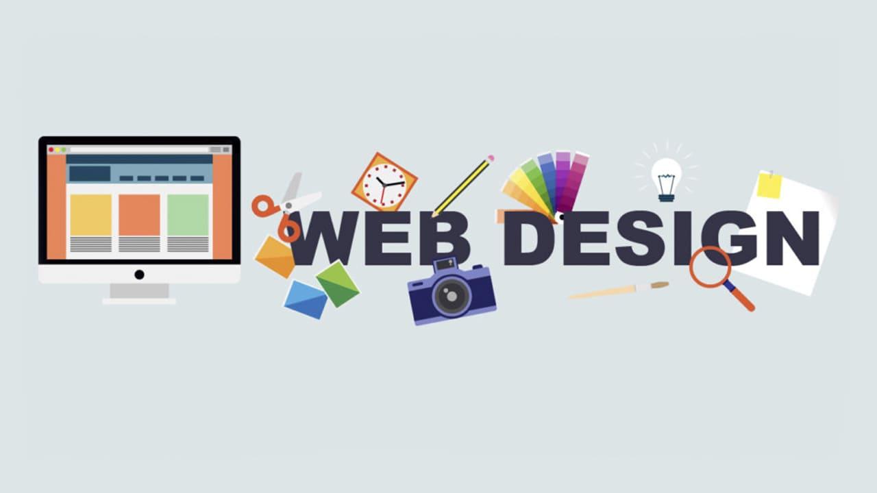Web-дизайн с ноля