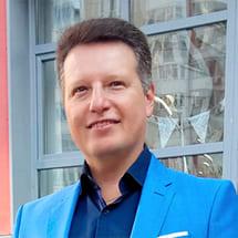 Дмитрий Щербинский